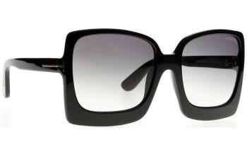 c32100222 Tom Ford Katrine-02 Sunglasses - Free Shipping | Glasses Station