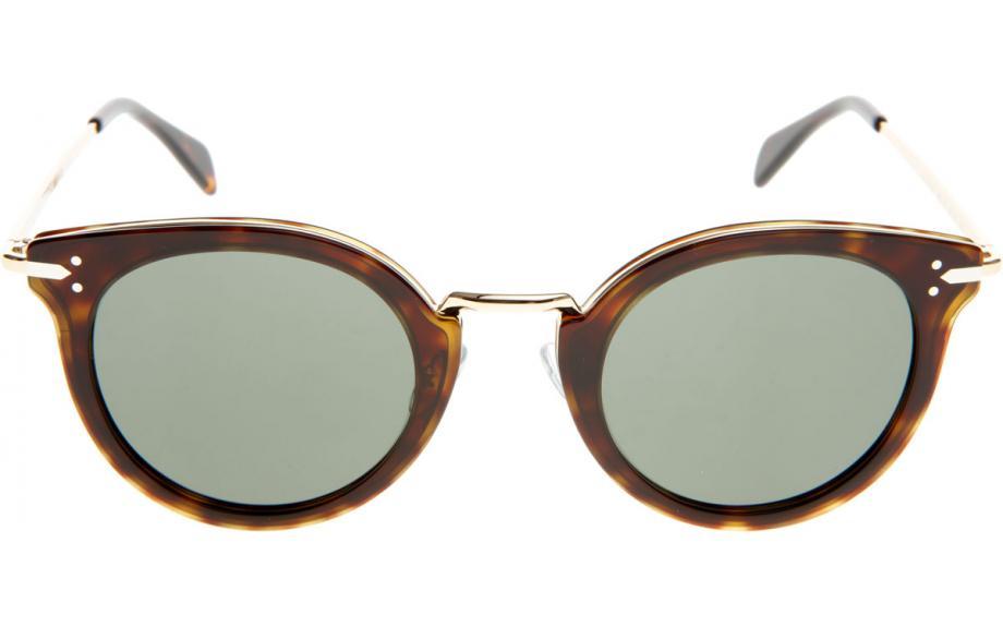 038f51ac007 Celine CL41373   S ANT 85 48 Güneş gözlükleri - Ücretsiz Nakliye ...