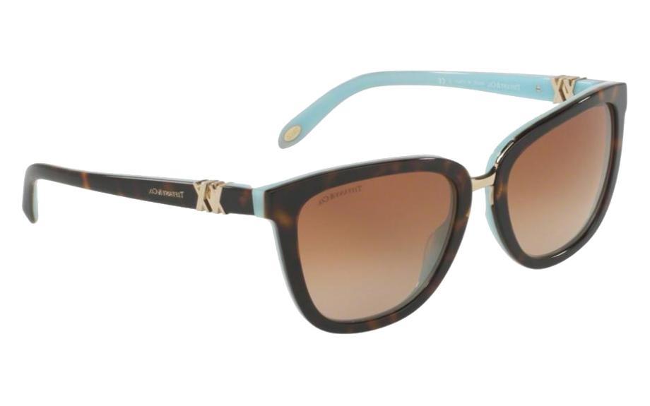 dbd859b95b4 Tiffany   Co TF4123 81343B 55 Güneş gözlükleri - Ücretsiz Nakliye ...